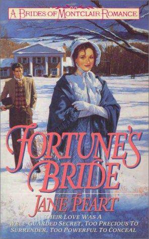 9780061043154: Fortune's Bride (Brides of Montclair, Book 3)