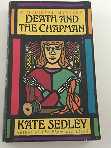 9780061043192: Death and the Chapman (Medieval Mystery)
