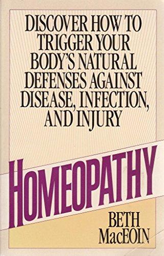 9780061043215: Homeopathy