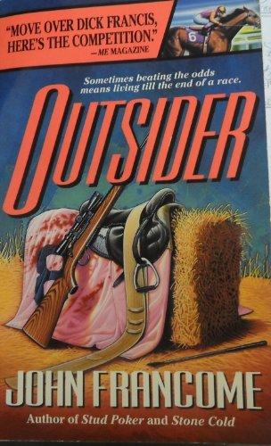 Outsider: John Francome
