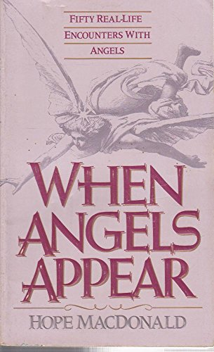 9780061043802: When Angels Appear