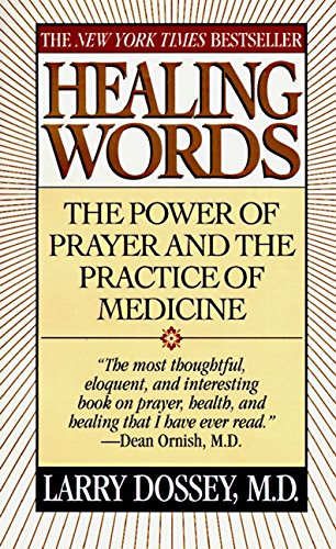 9780061043833: Healing Words