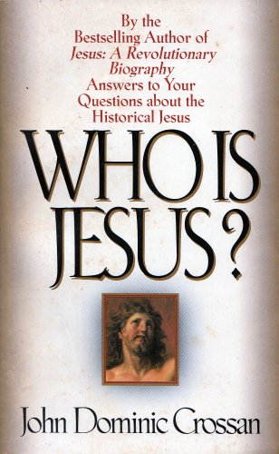9780061044274: Who Is Jesus?: Answers to Your Questions About the Historical Jesus