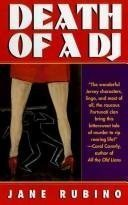 Death of a Dj: A Mystery: Rubino, Jane