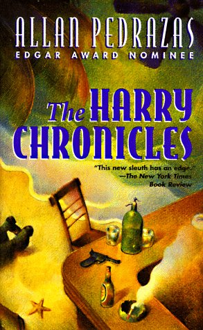9780061044359: The Harry Chronicles