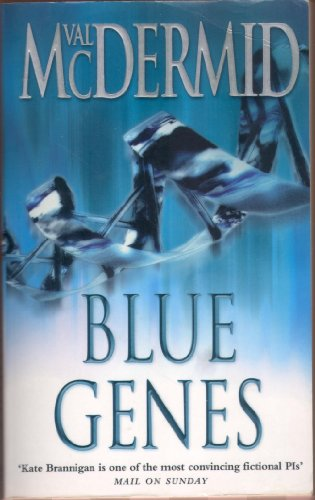 9780061044410: Blue Genes