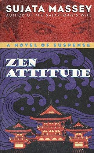9780061044441: Zen Attitude