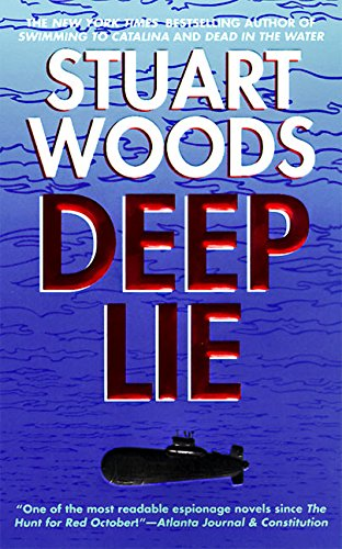 Deep Lie: Stuart Woods