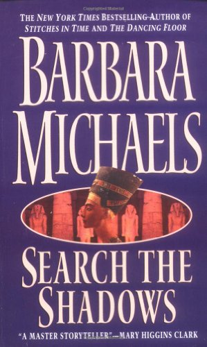 9780061044724: Search the Shadows