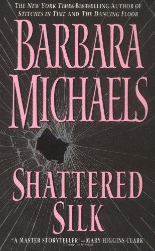 9780061044731: Shattered Silk