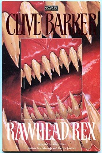 9780061050183: Rawhead Rex: Eclipse Novel