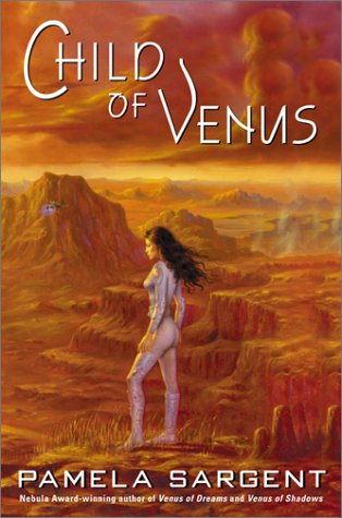 9780061050275: Child of Venus