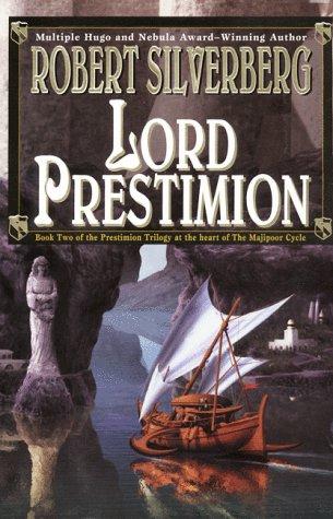 9780061050282: Lord Prestimion