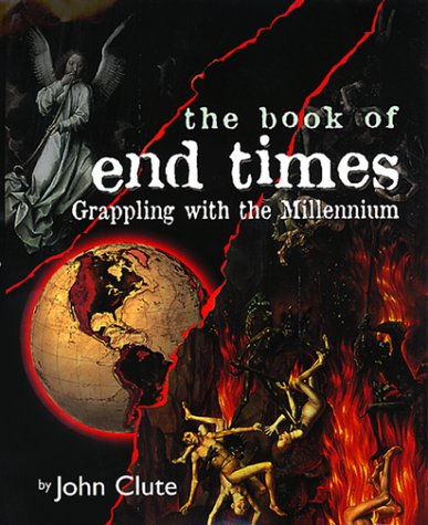9780061050336: The Book of End Times