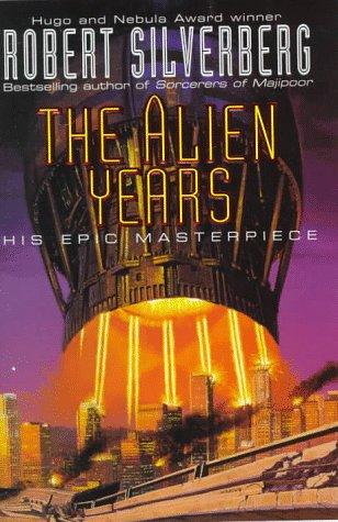 9780061050350: The Alien Years