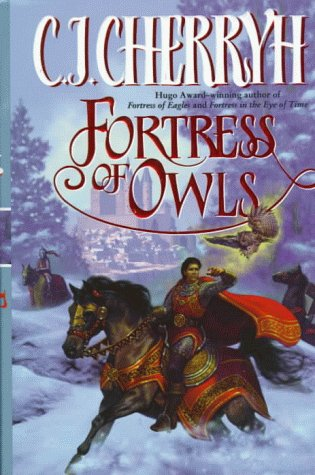 9780061050541: Fortress of Owls