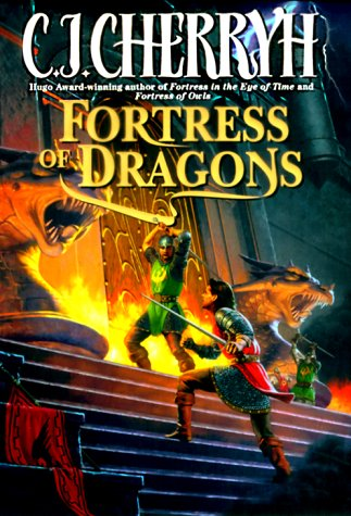 9780061050558: Fortress of Dragons