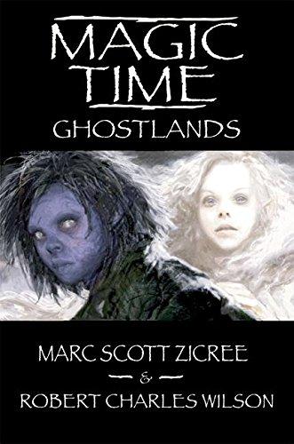 9780061050701: Magic Time: Ghostlands
