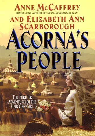 9780061050947: Acorna's People