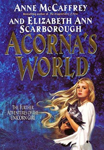 9780061050954: Acorna's World