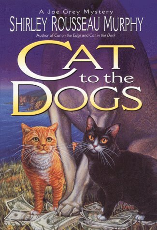 9780061050978: Cat to the Dogs: A Joe Grey Mystery (Joe Grey Mysteries)