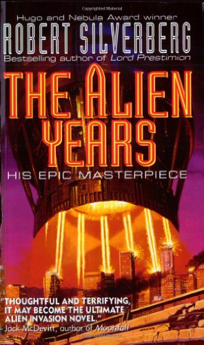 9780061051111: The Alien Years