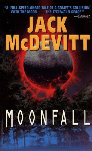 Moonfall: McDevitt, Jack