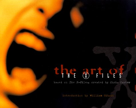 9780061051135: Art of the X-Files, The