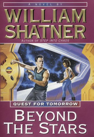 9780061051180: Beyond the Stars (Quest for Tomorrow)