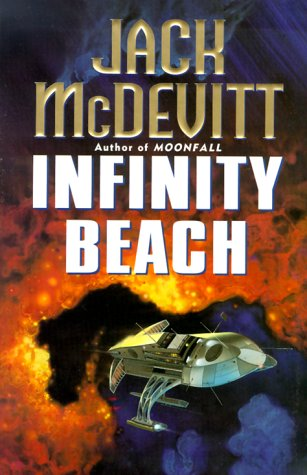 9780061051234: Infinity Beach