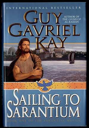 9780061051272: Sailing to Sarantium