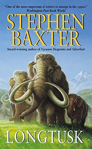 9780061051357: Longtusk (Mammoth Trilogy, Bk. 2)