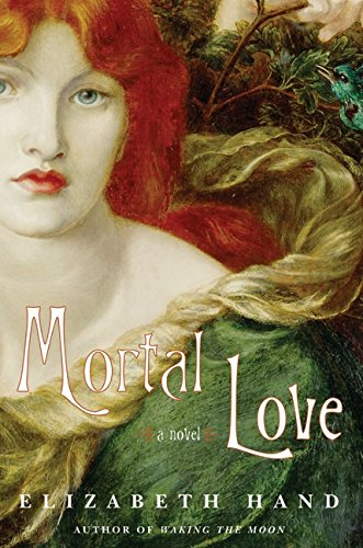 Mortal Love: *Signed*