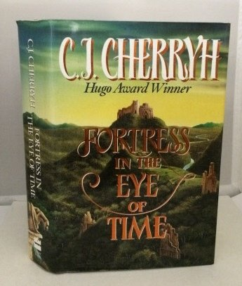9780061051951: Fortress in the Eye of Time