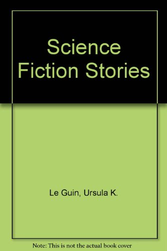 9780061052026: Science Fiction Stories