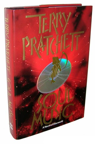 9780061052033: Soul Music: A Novel of Discworld