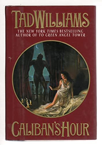 9780061052040: Caliban's Hour