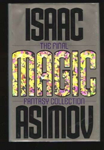 9780061052057: Magic: The Final Fantasy Collection