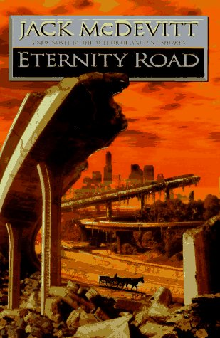 9780061052088: Eternity Road