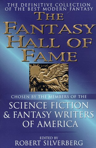 9780061052156: Fantasy Hall of Fame