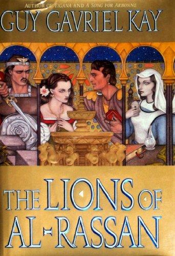 9780061052170: The Lions of Al-Rassan