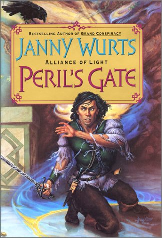 9780061052200: Peril's Gate (Wars of Light and Shadow)