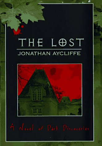 9780061052255: The Lost