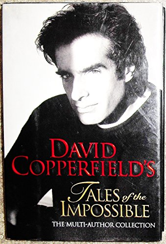 9780061052286: David Copperfield's Tales of the Impossible