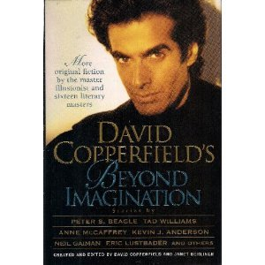 9780061052293: David Copperfield's Beyond Imagination