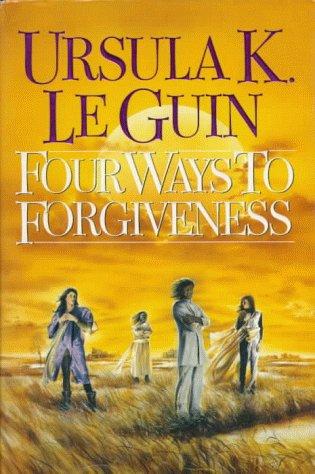 9780061052347: Four Ways to Forgiveness