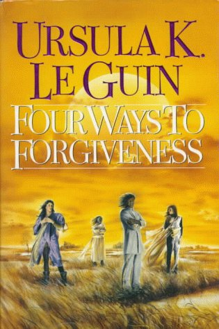 9780061052347: Four Ways to Forgiveness