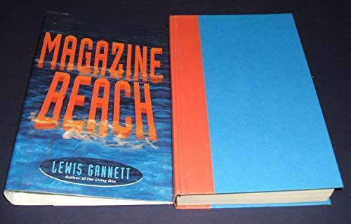 9780061052354: Magazine Beach