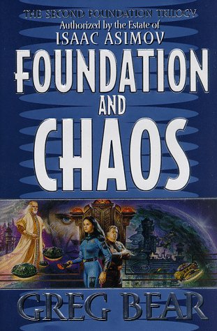 9780061052422: Foundation and Chaos (Second Foundation Trilogy)