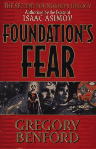 9780061052439: Foundation's Fear (Second Foundation Trilogy)